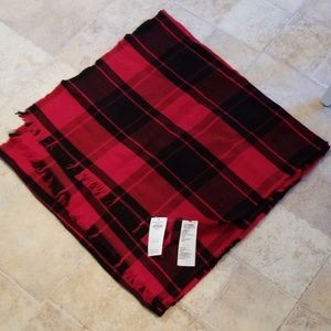 Hollister Oversized Scarf